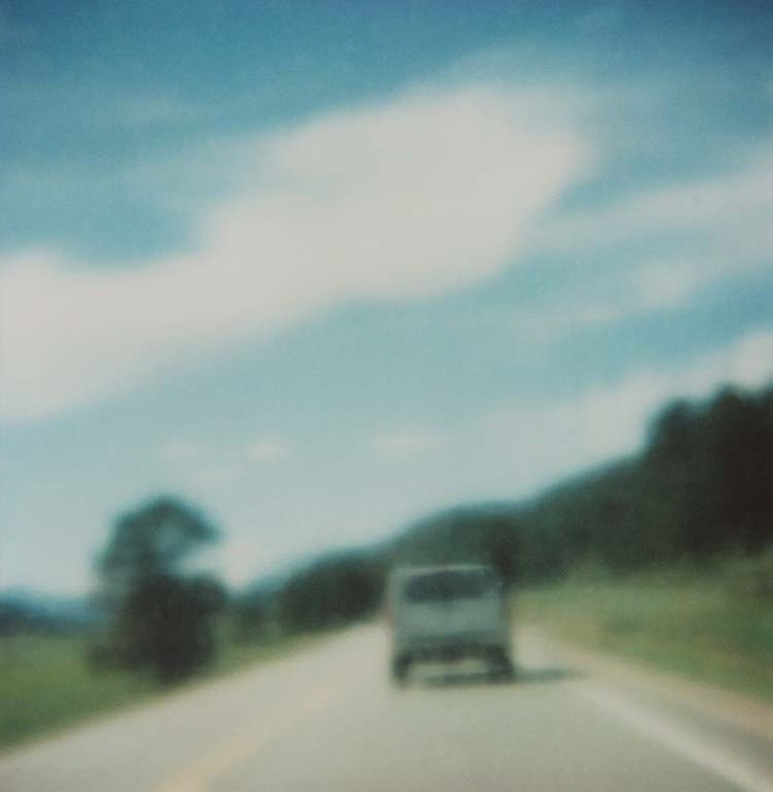 Polaroid, Jennifer Olson JO15