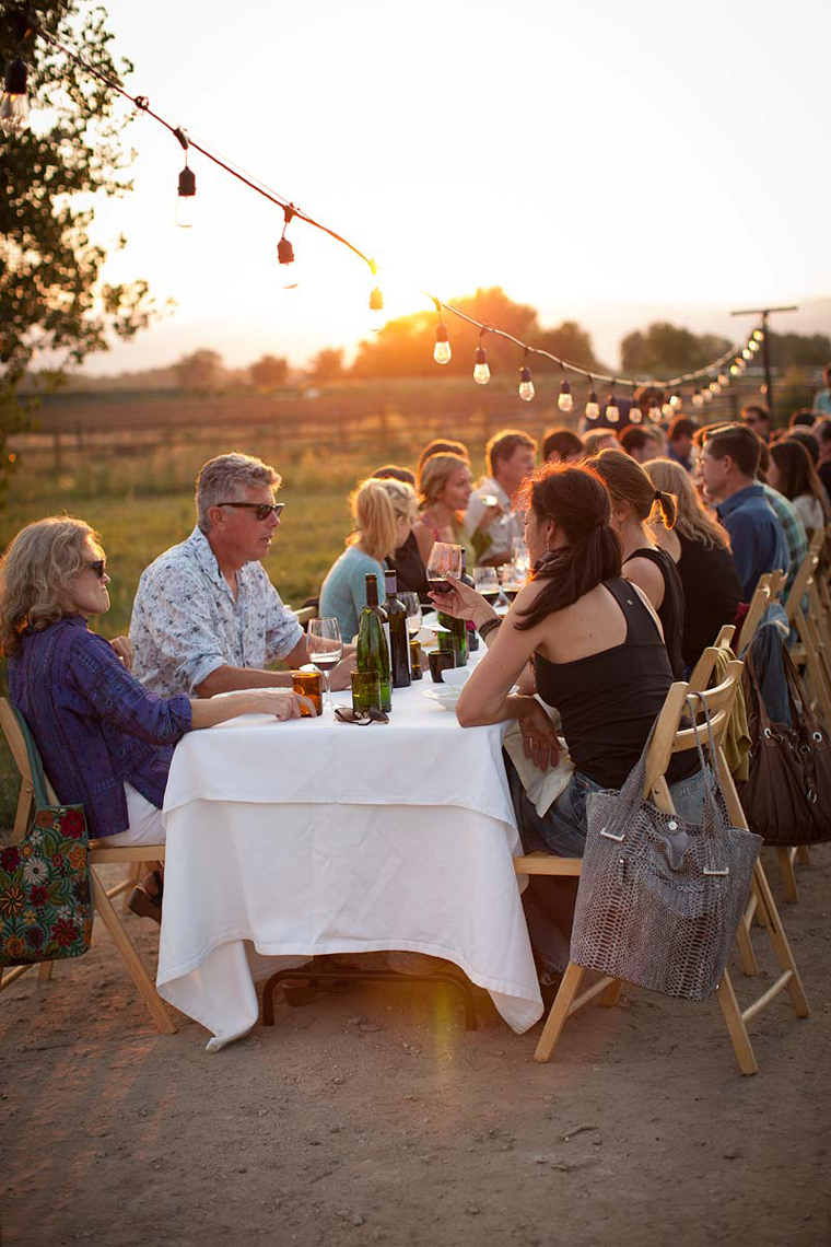 Meadowlark Farm Dinner