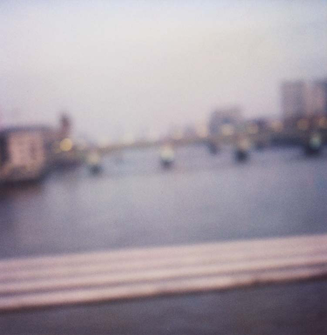 Polaroid, Jennifer Olson j4 London